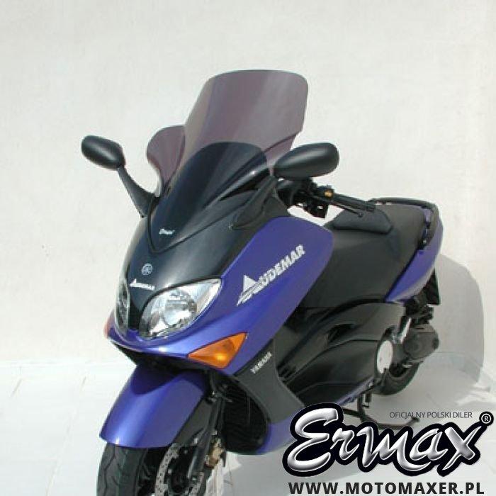 Szyba ERMAX SCOOTER ORIGINAL 71 cm Yamaha TMAX 500 2001 - 2007