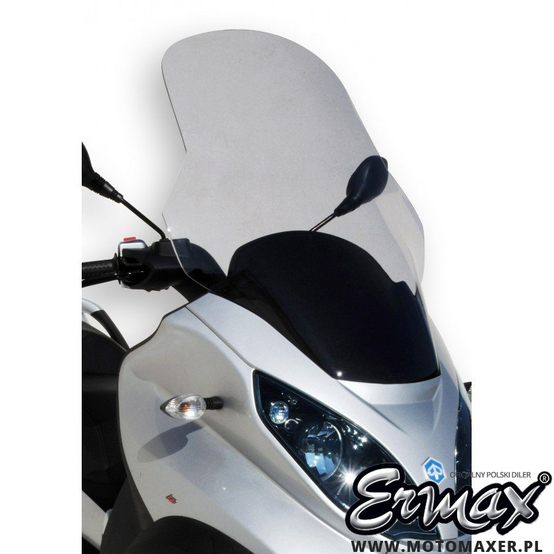 Szyba ERMAX WS SCOOTER HIGH HP