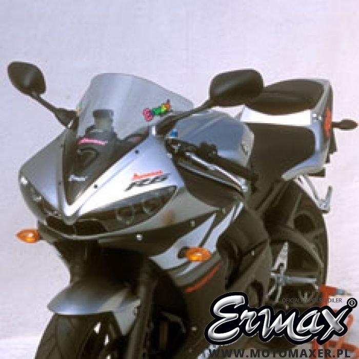 Szyba ERMAX AEROMAX Yamaha YZF R6 2003 - 2005