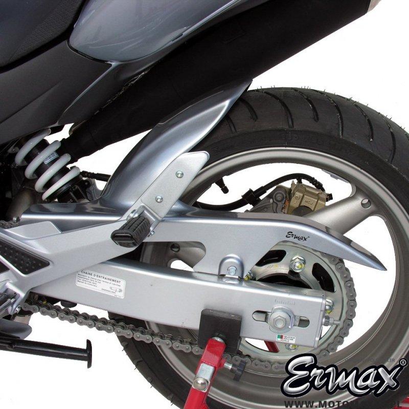 Błotnik tylny i osłona łańcucha ERMAX REAR HUGGER Honda CB600 HORNET 2003 - 2006