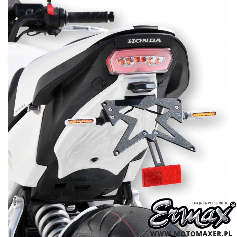 Lampa ERMAX TAILLIGHT LED NEON Honda CB650F 2014 - 2016