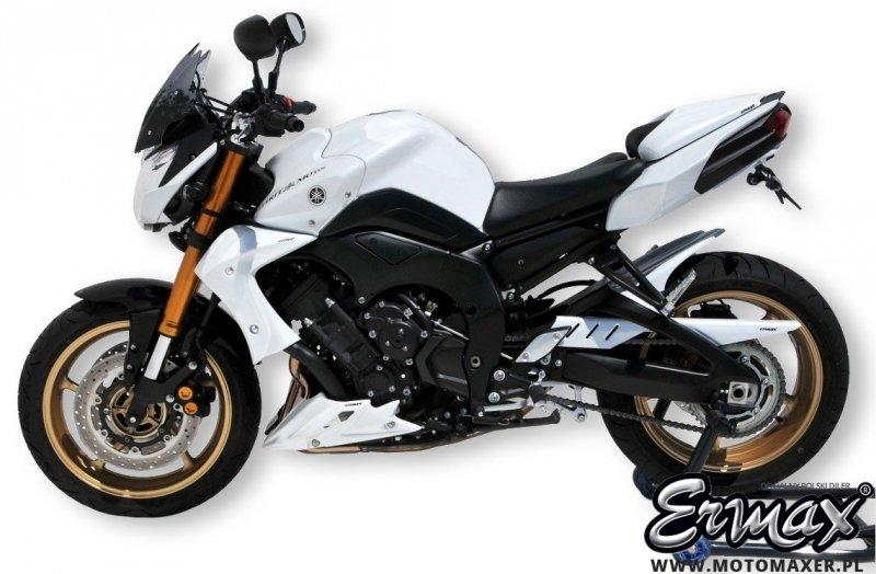 Pług owiewka spoiler silnika ERMAX BELLY PAN Yamaha FZ8 N NAKED 2010 - 2017