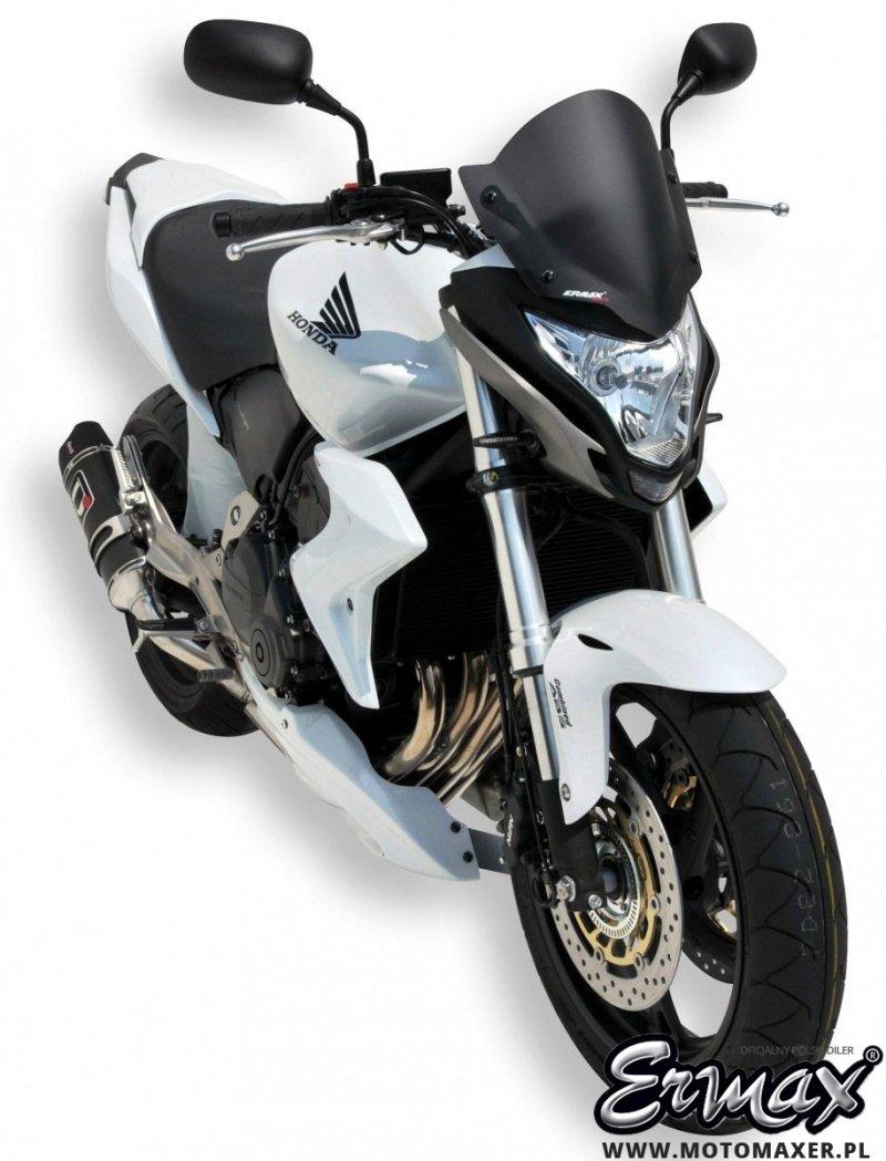 Szyba ERMAX SPORT 29 cm Honda CB600 HORNET 2011 - 2013