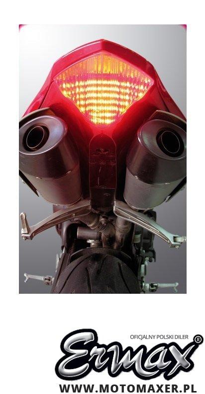 Lampa ERMAX TAILLIGHT LED Yamaha YZF R1 2004 - 2006