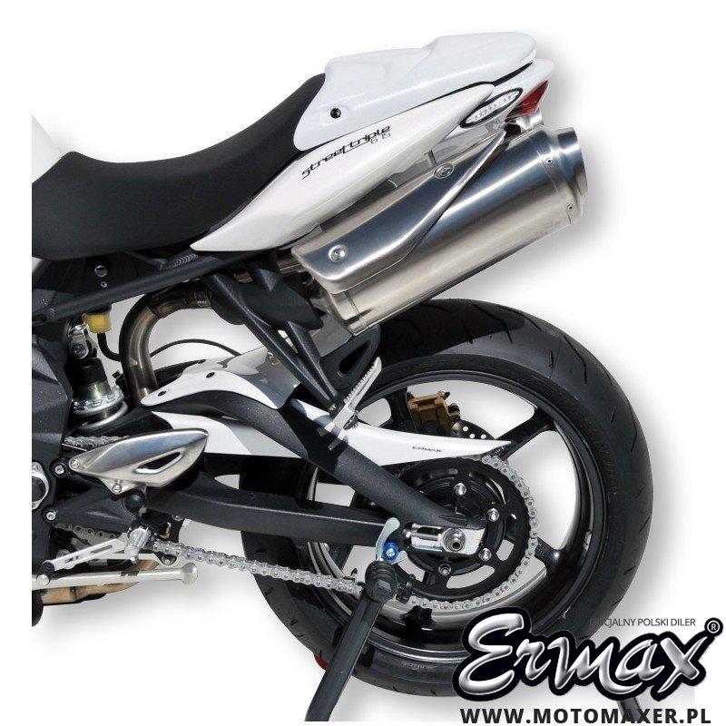 Nakładka na siedzenie ERMAX SEAT COVER Triumph Street Triple 675 2012