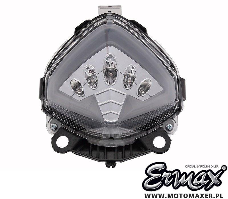 Lampa ERMAX TAILLIGHT LED NEON