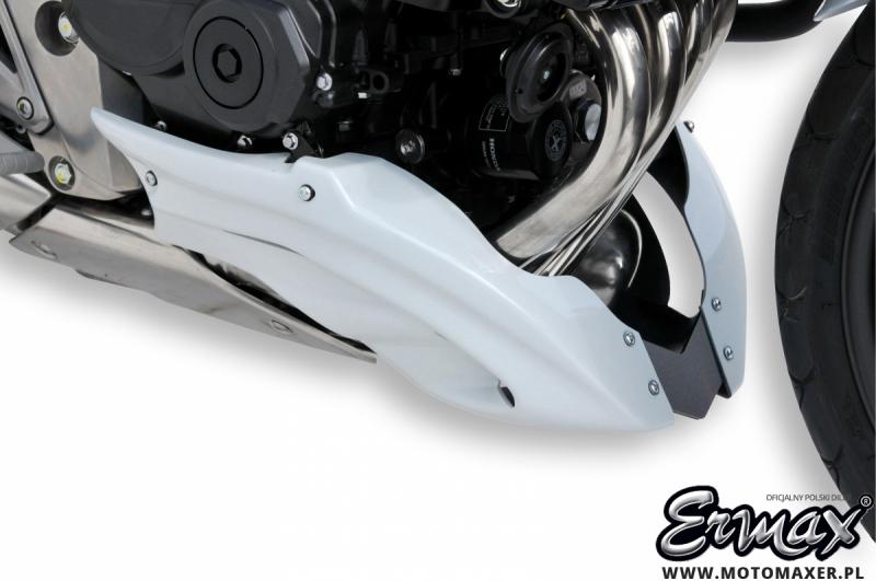 Pług owiewka spoiler silnika ERMAX BELLY PAN Honda CB600 HORNET 2007 - 2010