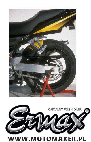 Błotnik tylny i osłona łańcucha ERMAX REAR HUGGER Yamaha FZS 600 FAZER 1998 - 2003