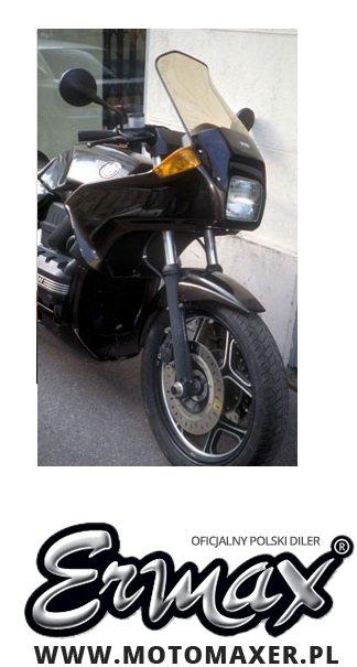 Szyba ERMAX HIGH + 10 cm BMW K75 1986 - 1994