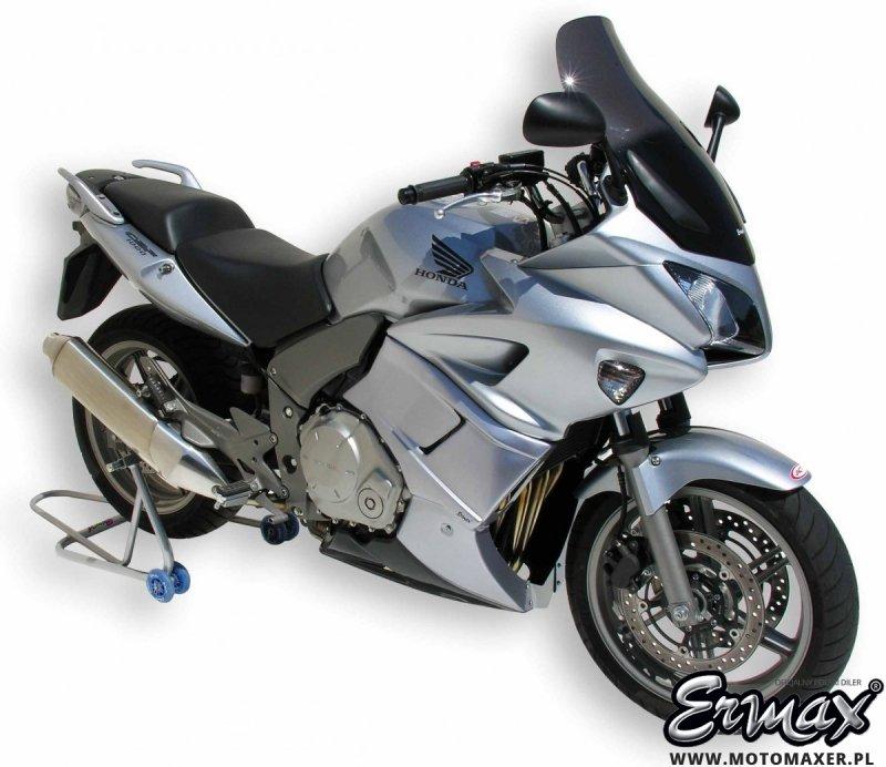 Szyba ERMAX HIGH 54 cm Honda CBF1000 S 2006 - 2010