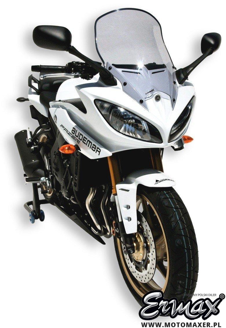 Szyba ERMAX HIGH 40 cm Yamaha FZ8 FAZER 2010 - 2017