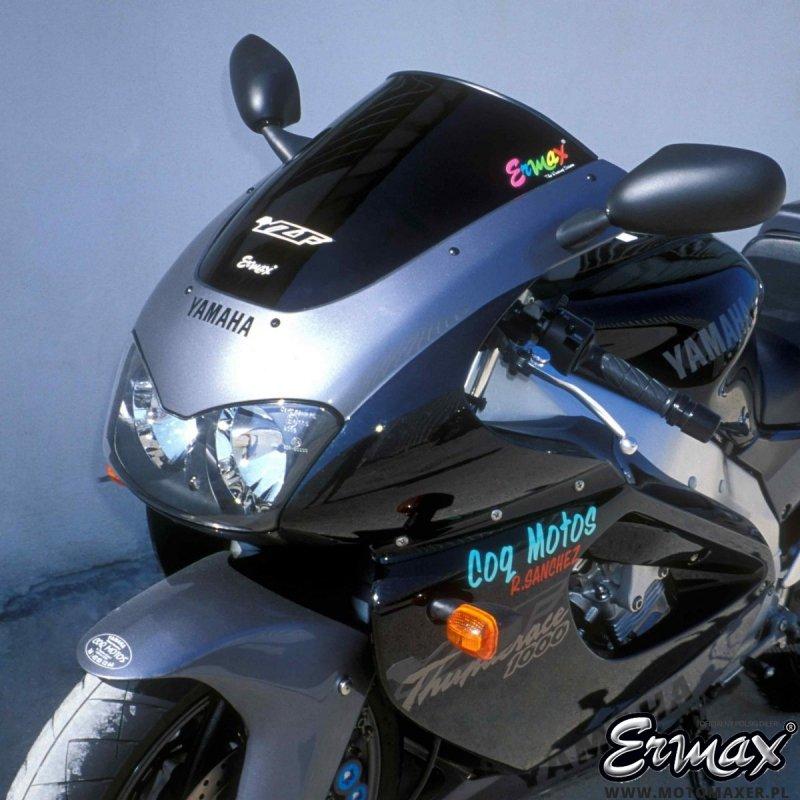 Szyba ERMAX ORIGINAL Yamaha YZF 1000 Thunerace 1996 - 2003