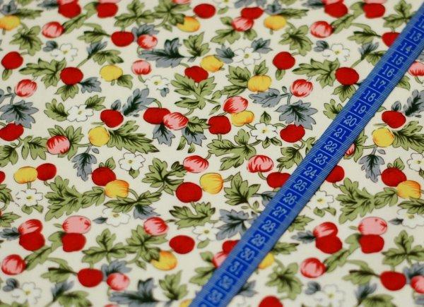 Red buds szer, 150 cm