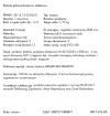 ARMATURA KRAKÓW bateria bidetowa NAOS 4817-012-00