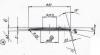 ARMATURA KRAKÓW - Rozeta kulista 1/2 do baterii 974-261-00