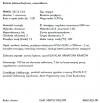ARMATURA KRAKÓW bateria umywalkowa ATRIA 4602-925-00