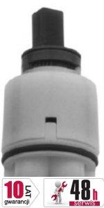 ARMATURA KRAKÓW - Głowica - Regulator ceramiczny R4 WYSOKI / fi40mm 884-010-86