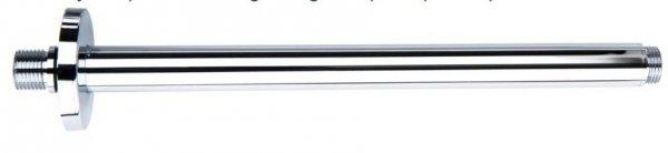 ARMATURA KRAKÓW - Ramię natrysku sufitowego do głowicy natryskowej 300mm 835-053-00