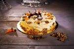 Tradycyjne ciasta zza oceanu