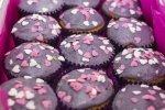Walentynkowe muffinki, czyli słodkości idealne na Walentynki w domu