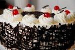 Kawałek słodkiej historii, czyli o tym skąd się wzięły torty?