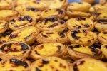 Torciki z budyniem, czyli prosty przepis na portugalskie smakołyki