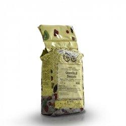 Orzech laskowy kruszony prażony LEAGEL 2kg