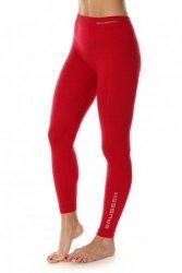 BRUBECK WOOL LE11130 spodnie termoaktywne damskie