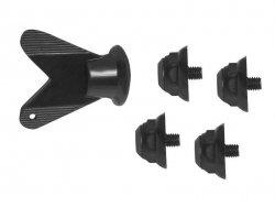 FORCE MTB kolce 4 szt + klucz