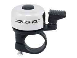 FORCE F MINI dzwonek rowerowy 22.2 mm