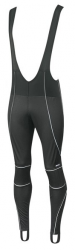 FORCE WINDSTER spodnie z szelkami bez wkładki