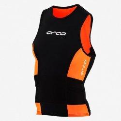 ORCA SWIMRUN Koszulka triathlonowa męska