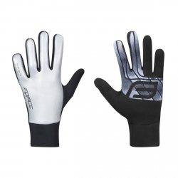 FORCE REFLECT Rękawiczki odblaskowe
