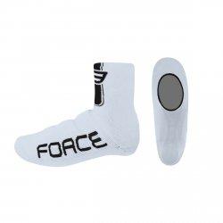 FORCE dzianinowe ochraniacze na buty