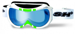 SH+ KOSMIK RS gogle narciarskie CAT.3 ITALY
