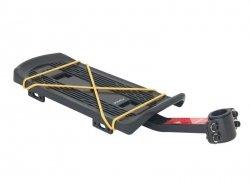 FORCE 22328 Bagażnik tylny na sztycę od 25,0 do 31,6 mm