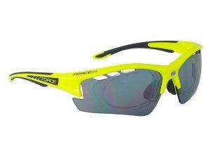 FORCE RIDE PRO Okulary sportowe z wkładką korekcyjną