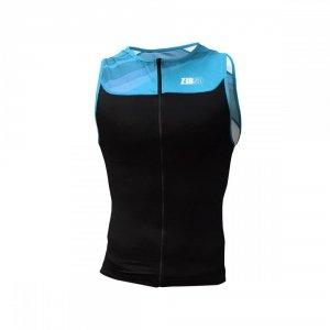 ZEROD START TRISINGLET koszulka triathlonowa