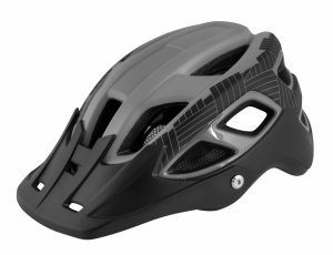 FORCE AVES MTB Kask rowerowy