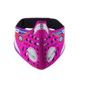 RESPRO CINQRO CE maska przeciwpyłowa antysmogowa