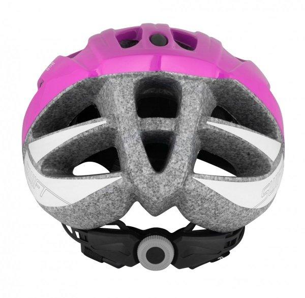 FORCE SWIFT kask rowerowy