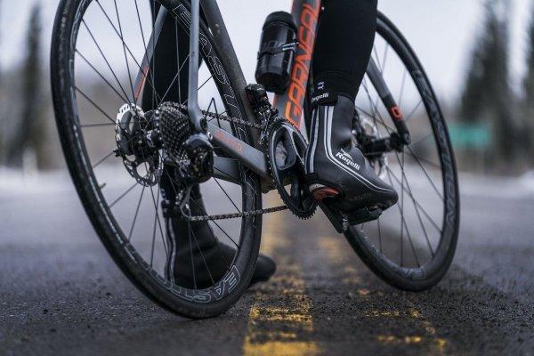 ROGELLI HYDROTEC TECH-08 Ochraniacze na buty rowerowe