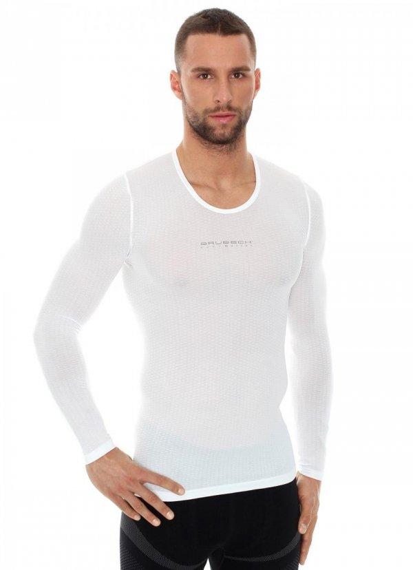 BRUBECK BASELAYER Koszulka z długim rękawem unisex