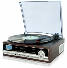 Gramofon z MP3/USB/SD/nagrywaniem Camry CR 1114 ***NISKI KOSZT DOSTAWY*** BEZPŁATNY ODBIÓR OSOBISTY!!!