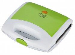 Opiekacz do kanapek Adler AD 3020green (zielony)