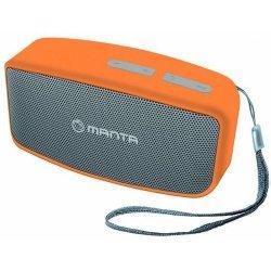 Głośnik Bluetooth Manta SPK402SL HORNET od ręki