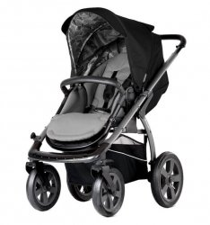 X-Move 4 Buggy/ Kombi Kinderwagen