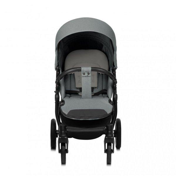 Zille SPRINT Buggy/ komfortabler Sportwagen mit großer Sitzfläche