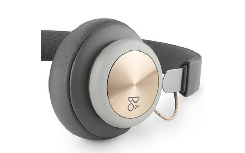 BANG&OLUFSEN BEOPLAY H4 CHARCOAL GREY