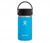 Kubek termiczny Hydro Flask 354 ml Coffee Wide Mouth Flex Sip (pacific - niebieski)